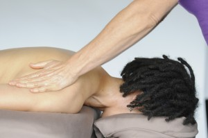 Swedish Massage at Metamorphic Masage For Women
